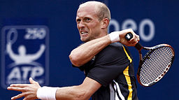 Nikolay Davydenko - The best tennis players ever