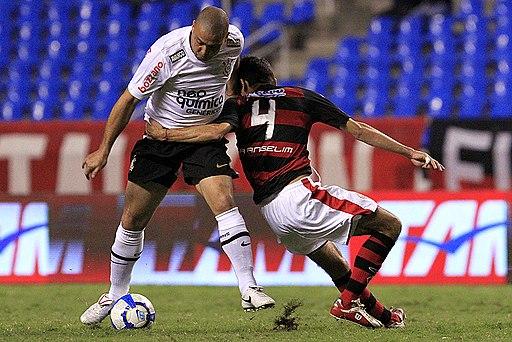 Best striker ever in football