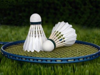 Best mixed doubles pair ever in badminton