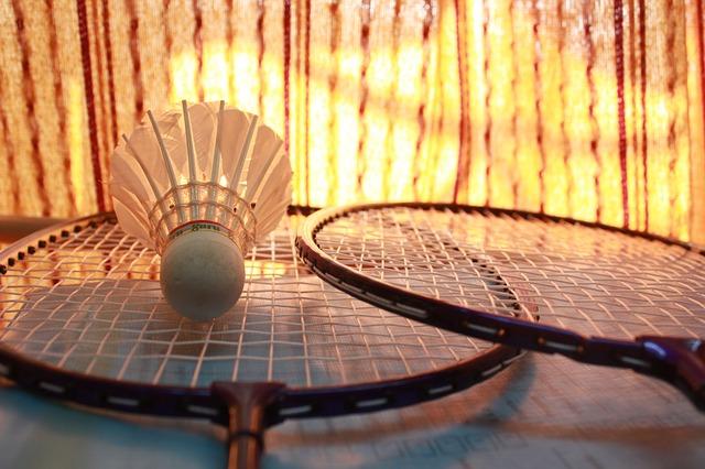 best badminton player ever singles