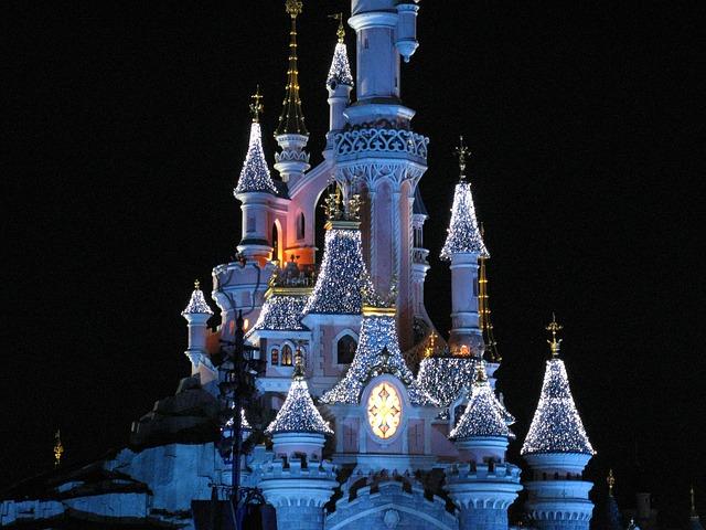 Classic Disney Movies -The Best Disney Films