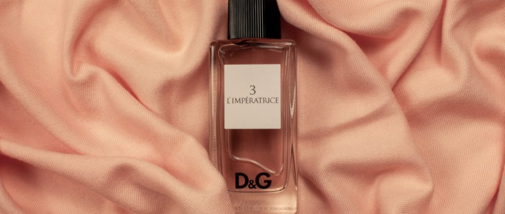Seductive perfumes to attract guys