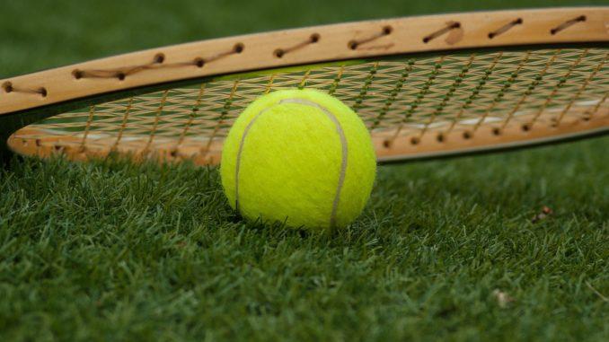 Roger Federer GOAT